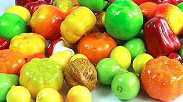 Ягоды, фрукты, овощи