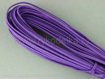 Сутаж белорусский. Фиолетовый.