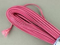 Сутаж белорусский. Ярко-розовый.